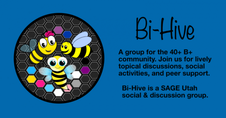 Bi-Hive, A program for the B+ community sponsored by SAGE Utah.