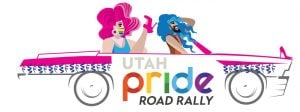 RoadRally Car with Drag Queens