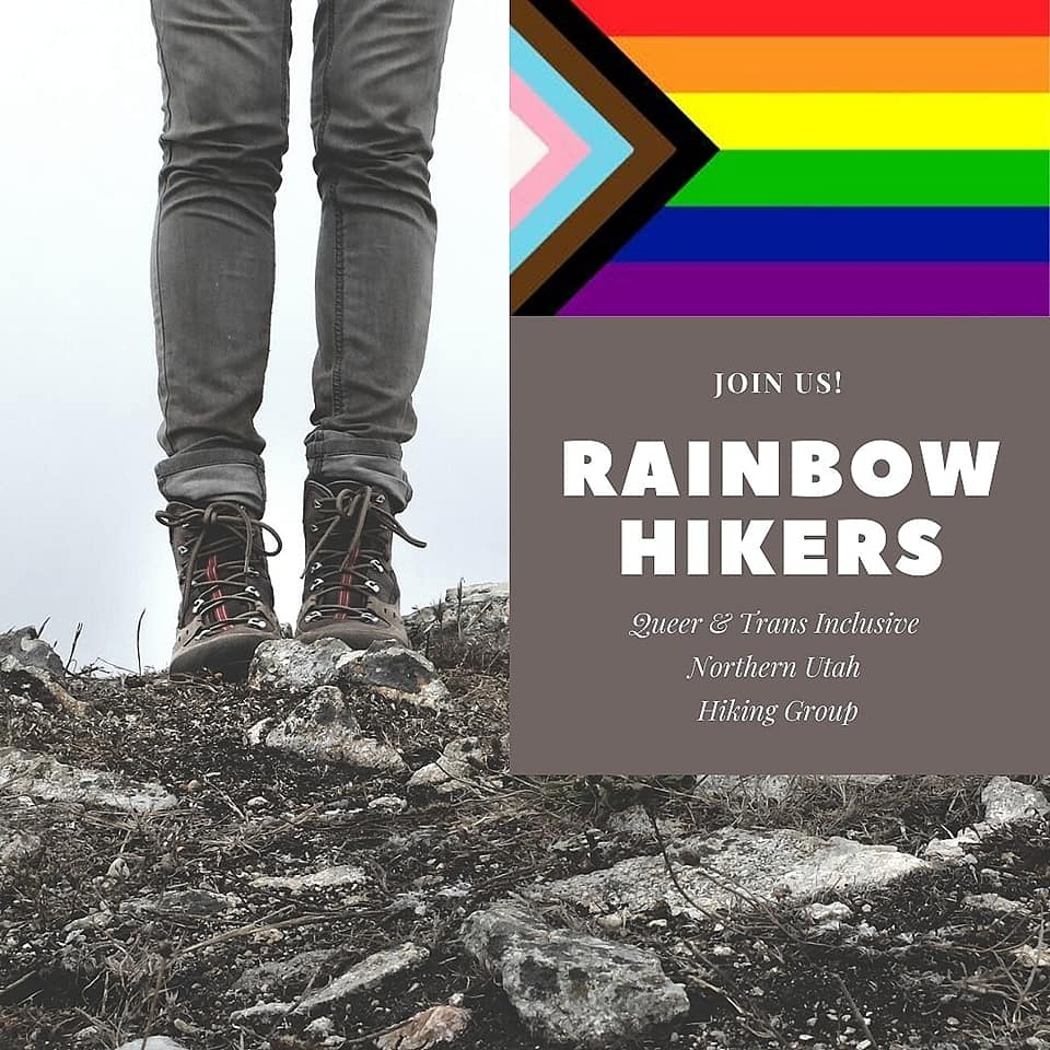 Utah Rainbow Hikers