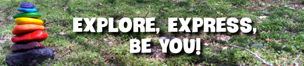Explore. Express. Be you with cairn2