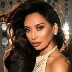 Kataluna Enriquez became the first transgender woman to earn a spot in the Miss USA pageant. (Steven Grant/Grant Foto)