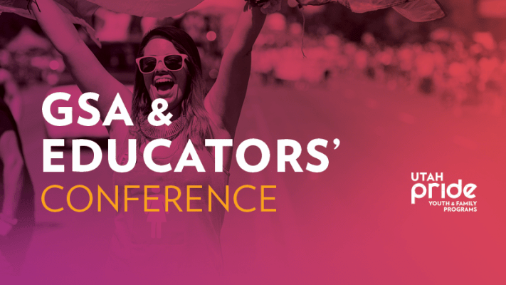 GSA & Educators Conference on Saturday, September 21st 2019 8.00 am to 6.30 pm. Location is Horizonte Instruction and Training Center 1234 Main St, Salt Lake City, UT 84101.