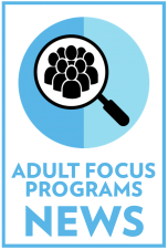 Adult Programs News.