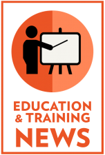 Education & Training News.