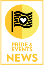 Pride & Events News.