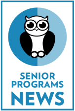 Senior Programs News.