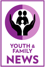Youth & Family News.