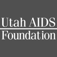Utah Aids Foundation Logo.
